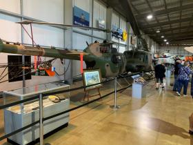Army Flying Museum May 2021 (4)