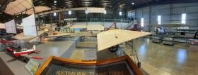 Army Flying Museum May 2021 (6)