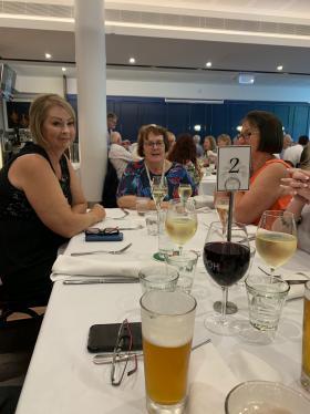 5 All Ranks Luncheon 2019