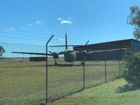 Army Flying Museum May 2021 (3)
