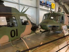 Army Flying Museum May 2021 (8)